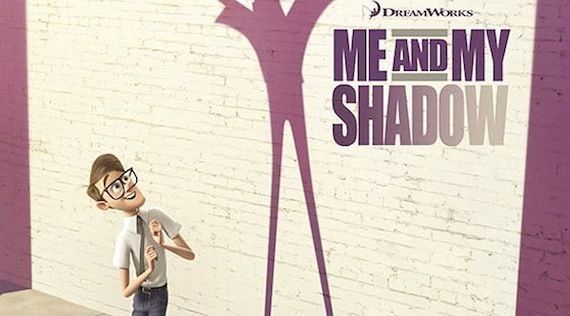 DreamWorks Animation Me and My Shadow DreamWorks Animation: 2013 2016 Line Up