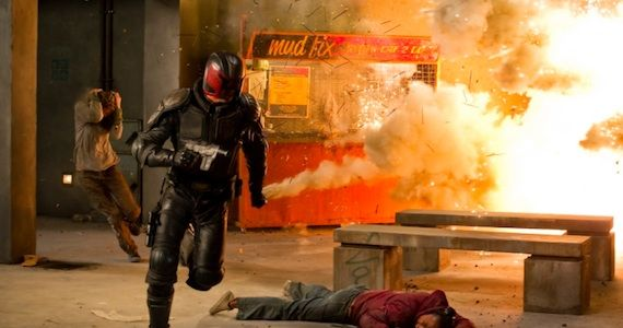 Dredd 3D Spoilers Dredd 3D Spoilers Discussion