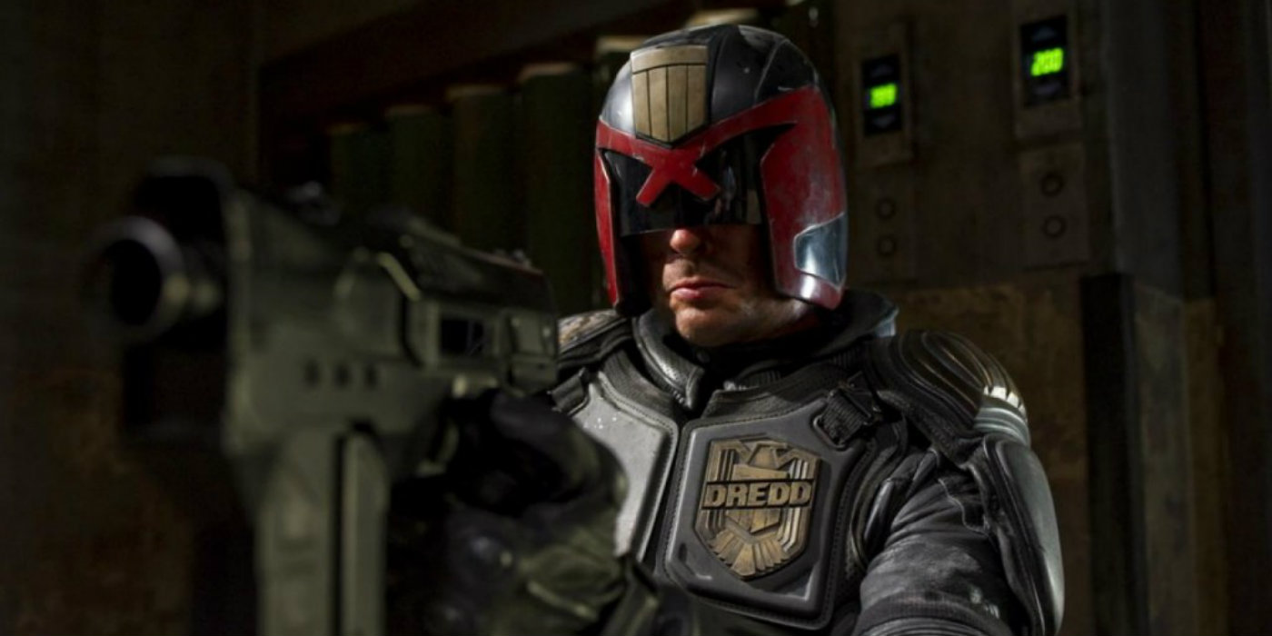 Dredd 2: Karl Urban Wants Netflix or Amazon to Make the Sequel