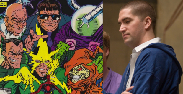 Drew Goddard and the Sinister Six Drew Goddard Exits Marvels Daredevil Netflix Series; New Showrunner Named