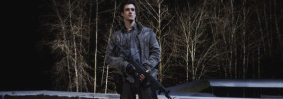 Drew Roy Falling Skies Homecoming Falling Skies Season 2, Episode 6: Homecoming Recap