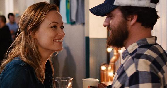 Drinking Buddies Jake Olivia Drinking Buddies Trailer: Bottoms Up For Jake Johnson & Olivia Wilde