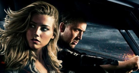 Drive Angry Movie Trailer and Poster Drive Angry Super Bowl TV Spot