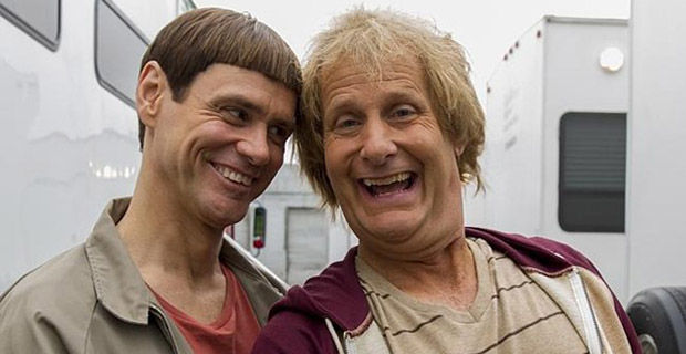 Image result for Images of dumb and dumber