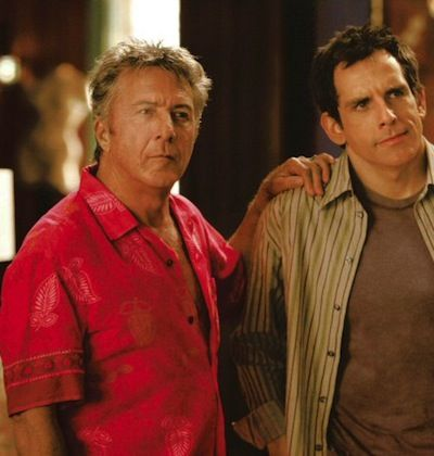 Dustin Hoffman - Meet the Fockers