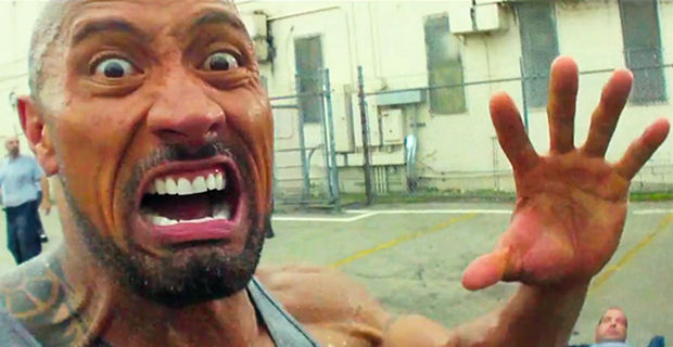 Dwayne Johnson DC Movies Batman vs. Superman 2015 Dwayne Johnson Confirms DC Movie Talks; Joining Batman vs. Superman?