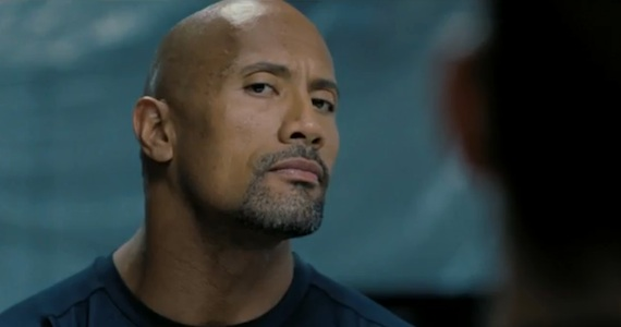 Dwayne Johnson The Rock Fast and Furious Spin Off Fast & Furious 7: James Wan Confirmed to Direct; Dwayne Johnson Will Return
