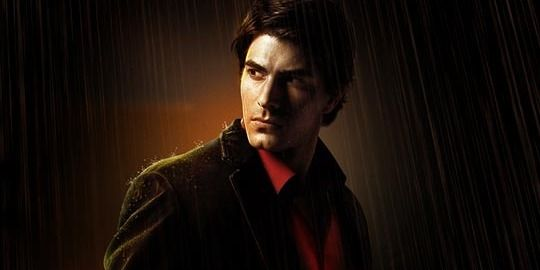 Dylan Dog Dead of Night Movie Interview: Brandon Routh Talks Dylan Dog: Dead Of Night Details
