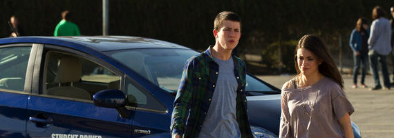 Dylan Minnette Awake Game Day Awake Season 1, Episode 9: Game Day Recap