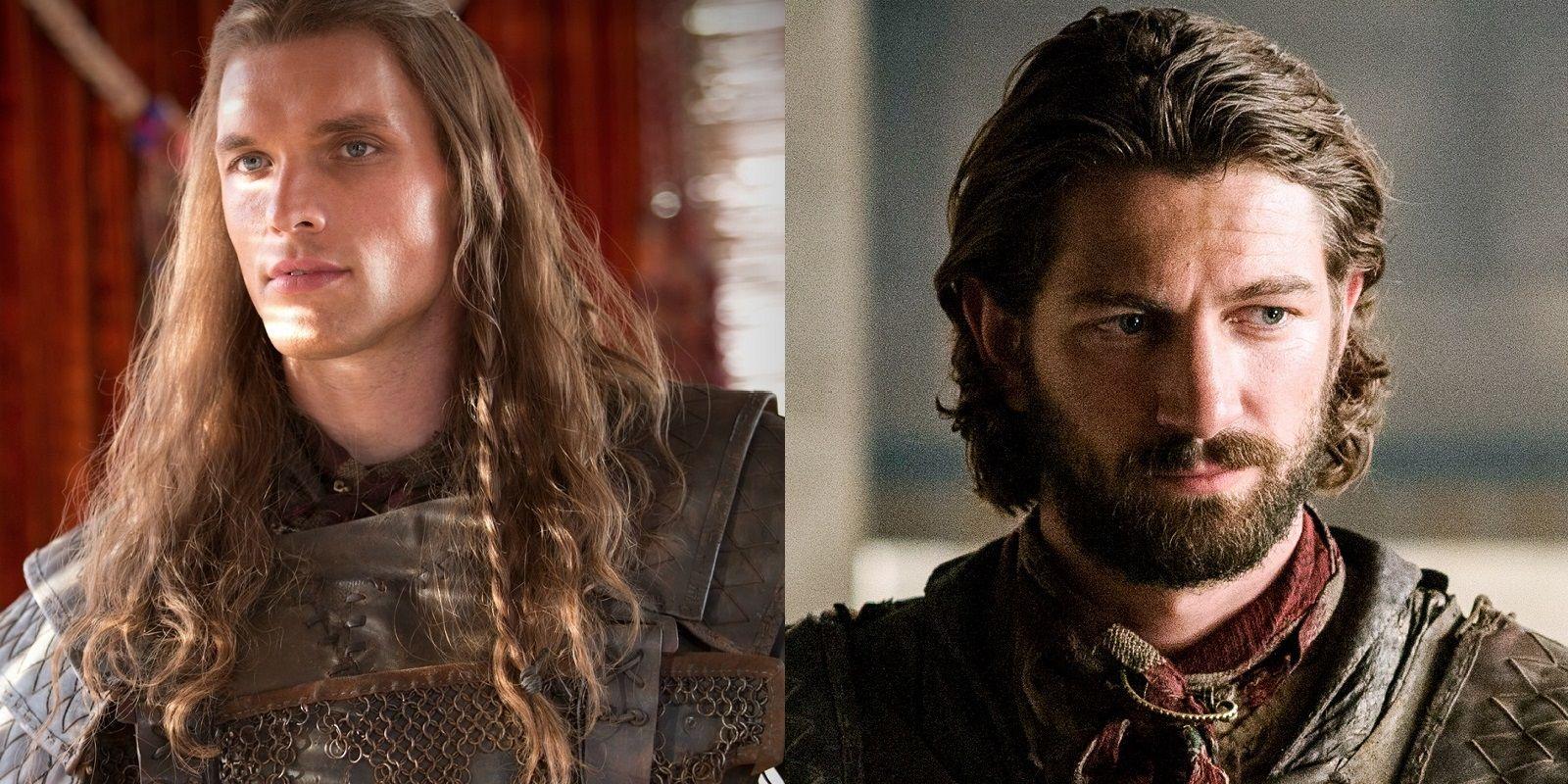 12 Actors Who Were Recast And Nobody Noticed   ScreenRant Daario Recast