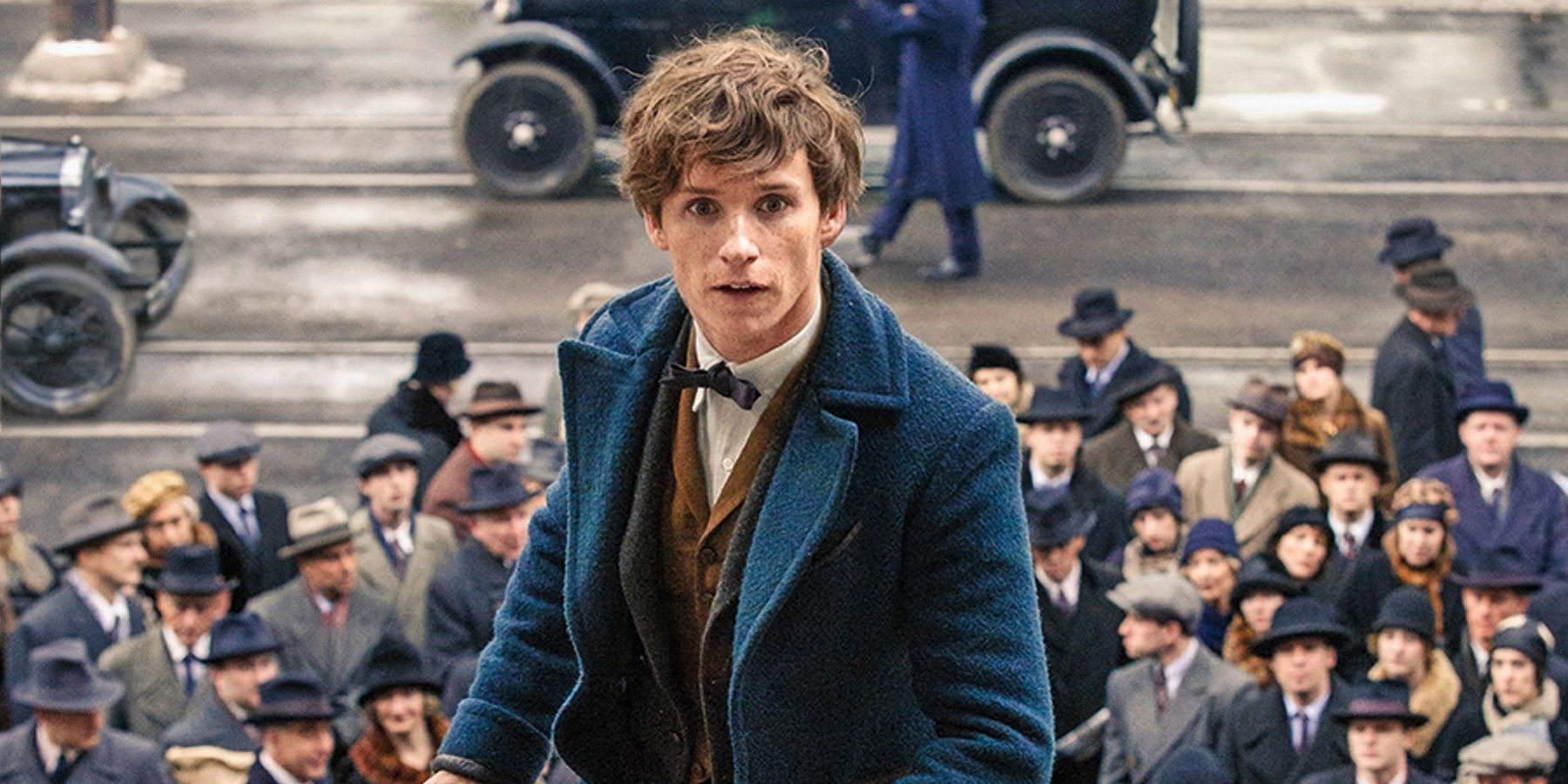 Fantastic Beasts and Where to Find Them: 10 Things We ...