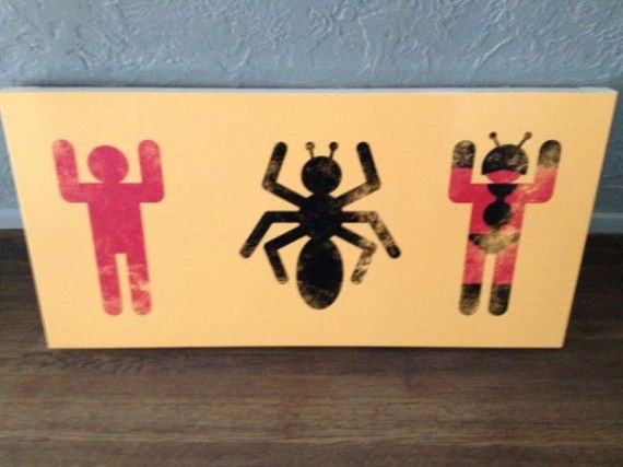 Edgar Wright Ant Man Tease 570x427 Edgar Wright Ant Man Tease