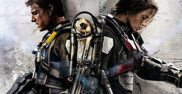 Edge of Tomorrow Ending Spoilers Edge of Tomorrow Ending & Time Travel Explained