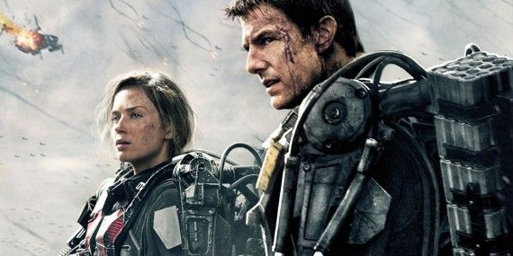Edge of Tomorrow Most Anticipated Movies 2014 570x285 Screen Rants 20 Most Anticipated Movies of 2014