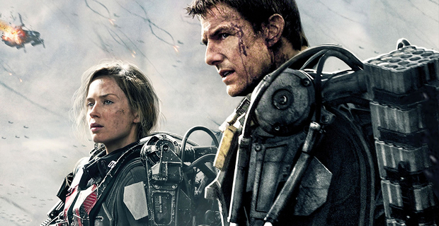 Edge of Tomorrow Movie Preview 2014 Edge of Tomorrow Extended IMAX Trailer and Featurettes