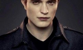 Edward Cullen Twilight Breaking Dawn Part 2 280x170 Breaking Dawn   Part 2 Cast Photos: Bella, Edward, Jacob & the Cullens
