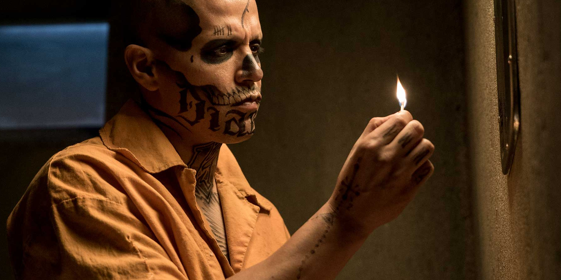 Suicide Squad: 15 Things You Need To Know About El Diablo