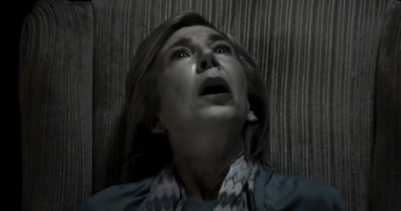 Elise Lin Shaye in James Wans Insidious Insidious: Chapter 2 Cast Drops Plot Hints; New Images Show Returning Characters
