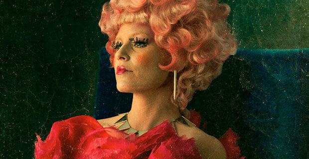 Elizabeth Banks Effie Catching Fire Interview Catching Fire Interview: Elizabeth Banks Talks Hunger Games Franchise & New Director