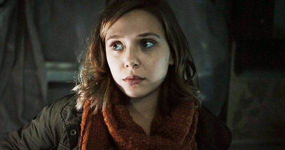 Elizabeth Olsen Scarlet Witch Rumor The Avengers 2: Elizabeth Olsen to Play Scarlet Witch