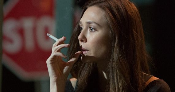 Elizabeth Olsen in Oldboy 20131 Spike Lee Talks Oldboy Remake, Changing the Original & Comic Book Movies