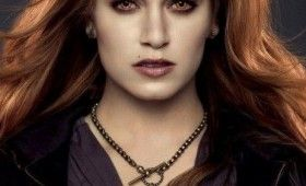 Elizabeth Reaser Twilight Breaking Dawn Part 2 280x170 Breaking Dawn   Part 2 Cast Photos: Bella, Edward, Jacob & the Cullens
