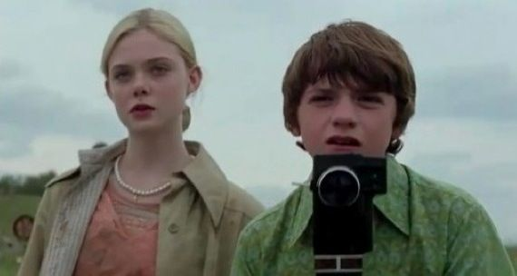 Elle Fanning in Super 8 movie Screen Rants 2011 Summer Movie Preview