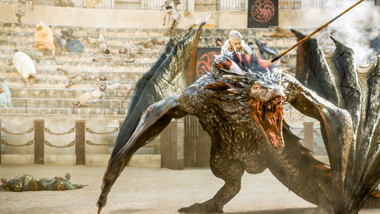Image result for game of thrones fight
