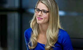 Emily Bett Rickards as Felicia in Arrow Season 2 280x170 Arrow Season 2 Premiere Images & Synopsis: Oliver vs. the Hostile Takeover