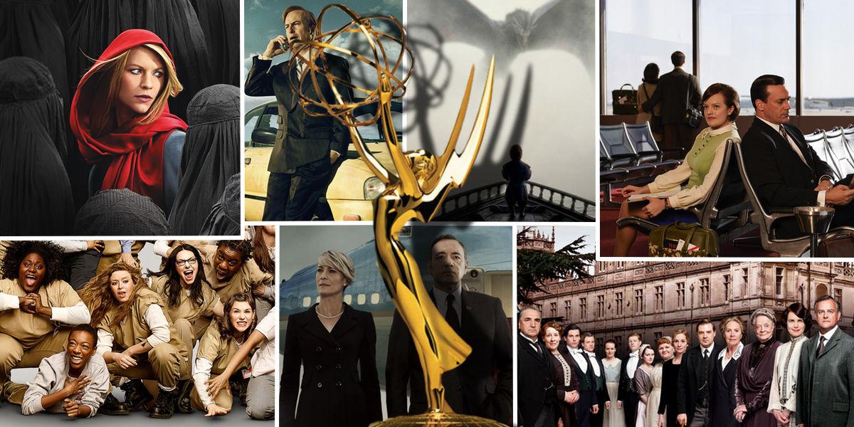 Emmys Winner Should Win List