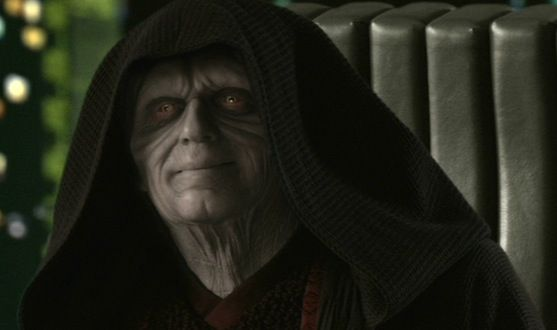 Emperor Palpatine Darth Sidious Star Wars Star Wars: Episode VII Rumor Discussion: Should Emperor Palpatine Return?