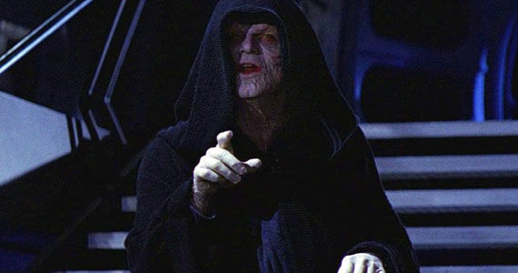 Emperor Palpatine Ian McDiarmid Could Emperor Palpatine Appear in The Live Action Star Wars TV Series?