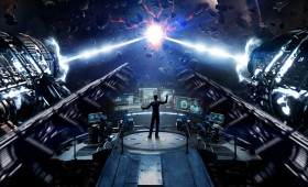Enders Game IMAX Poster 280x170 Enders Game: New Clip, Images & Poster Highlight Battle School Life