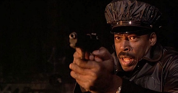Ernie Hudson as Detective West in The Flash Ghostbuster Ernie Hudson Could Join The Flash TV Series