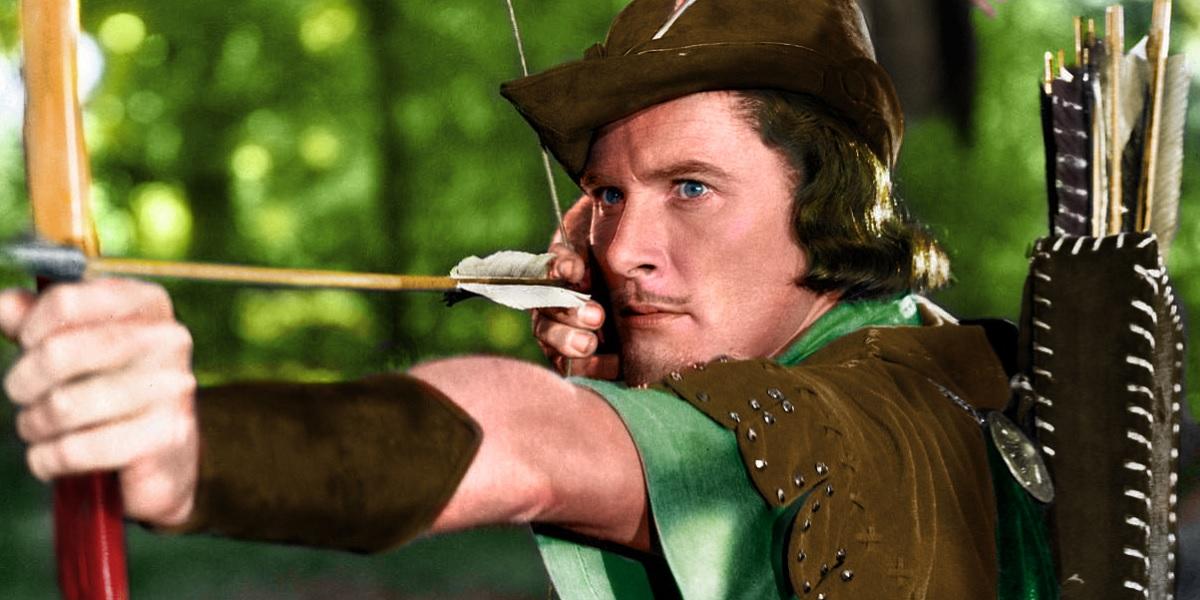 �robin hood origins� actor shortlist includes taron