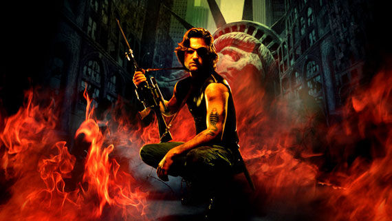 Escape from new york header Crazies Director Could Helm Escape from New York Remake