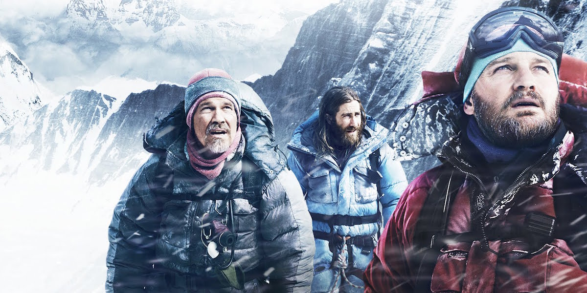 Everest review