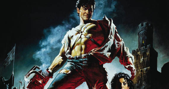 Evil Dead 4 Confirmed Director Sam Raimis Next Project is Army of Darkness 2 Not Evil Dead 4