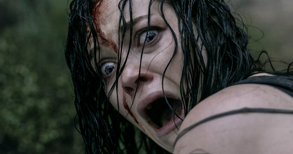 Evil Dead Reviews 2013 Starring Jane Levy and Shiloh Fernandez Why Everybody Should Love Remakes & Reboots
