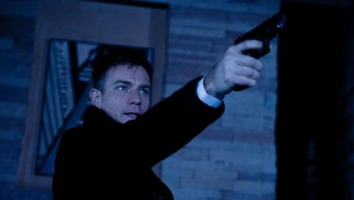Ewan McGregor Haywire Haywire Review