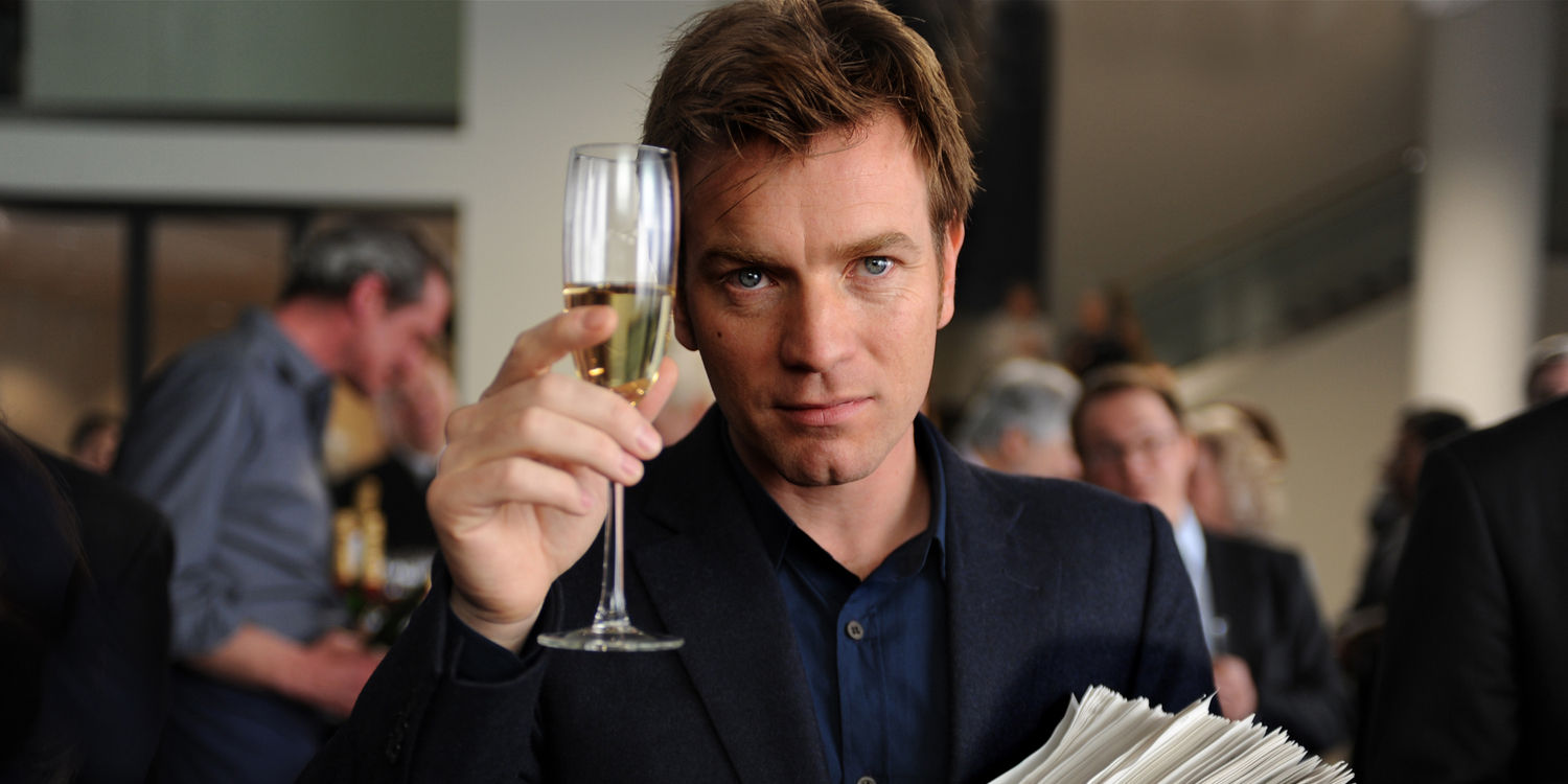 TV and Movie News Fargo Season 3 Casts Ewan McGregor in Dual