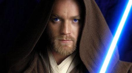 Ewan McGregor on Star Wars Disney