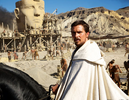 Exodus Christian Bale The Riskiest Box Office Bets of 2014