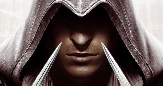 Ezio Auditore in Assassins Creed II Assassins Creed Gets Memorial Day 2015 Release Date [Updated]