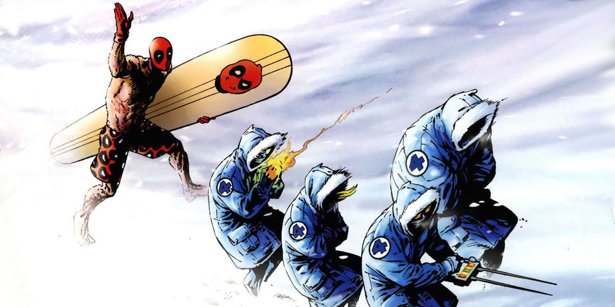 Fox announces release dates for 'Fantastic Four 2', 'Wolverine ...