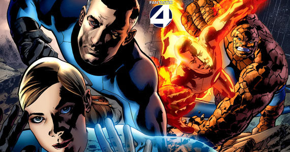 Fantastic Four Reboot Director Official: Josh Trank Directing Fantastic Four, David Slade Not Directing Daredevil