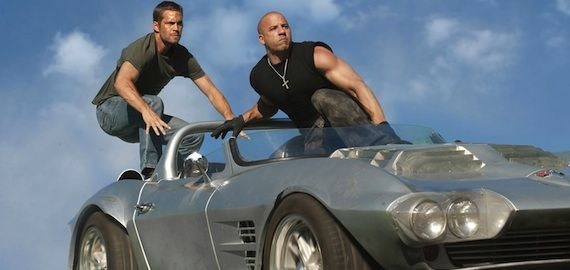 Fast Five Interactive Trailer Early Details About Fast and the Furious 6 Emerge