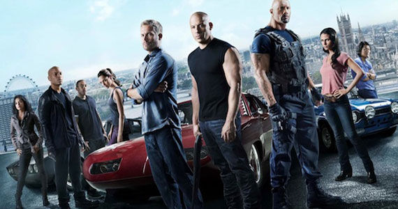 Fast Furious 6 Posters Trailers Clips Fast & Furious 7 Gets an Official Summer 2014 Release Date