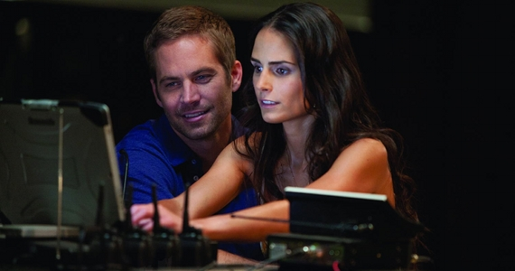 Fast Furious 7 Brian and Mia Ending Fast & Furious 7 Will Resume Filming This April