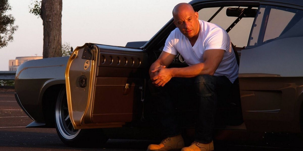 fast furious star vin diesel teases spinoff movies. Black Bedroom Furniture Sets. Home Design Ideas